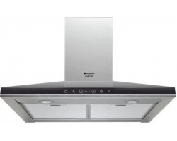 Вытяжка Hotpoint-Ariston HKE 6 X