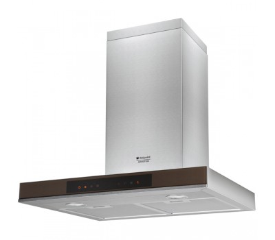 Вытяжка Hotpoint-Ariston HLB 6.7 AT (CF) X/ HA
