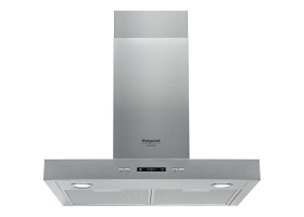 Вытяжка Hotpoint-Ariston HHBS 6.7F LL X